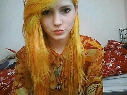 The Best Rare Color Style Hair Color Pinterest Pictures