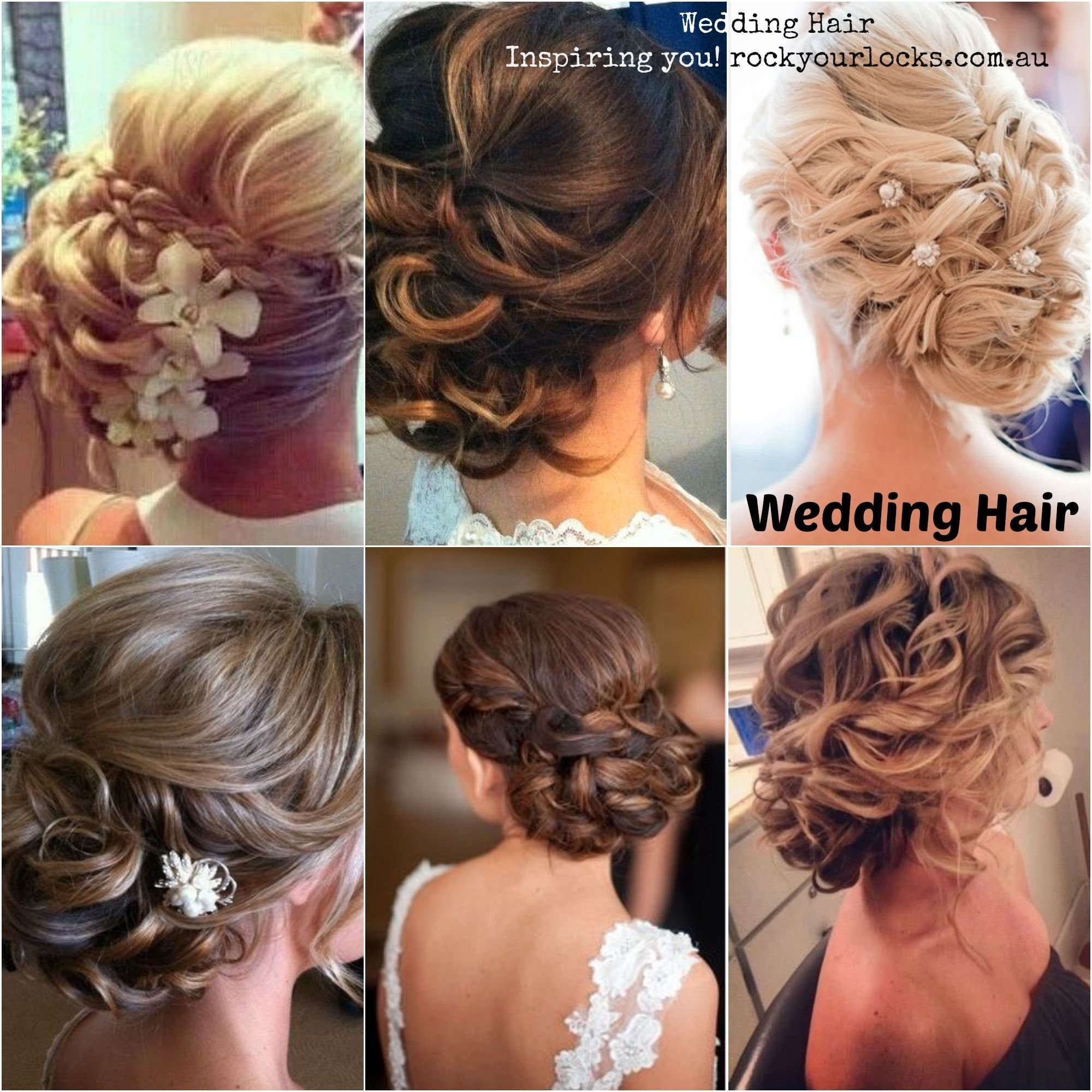 The Best Wedding Hair All Up Wedding Bells Pinterest Pictures