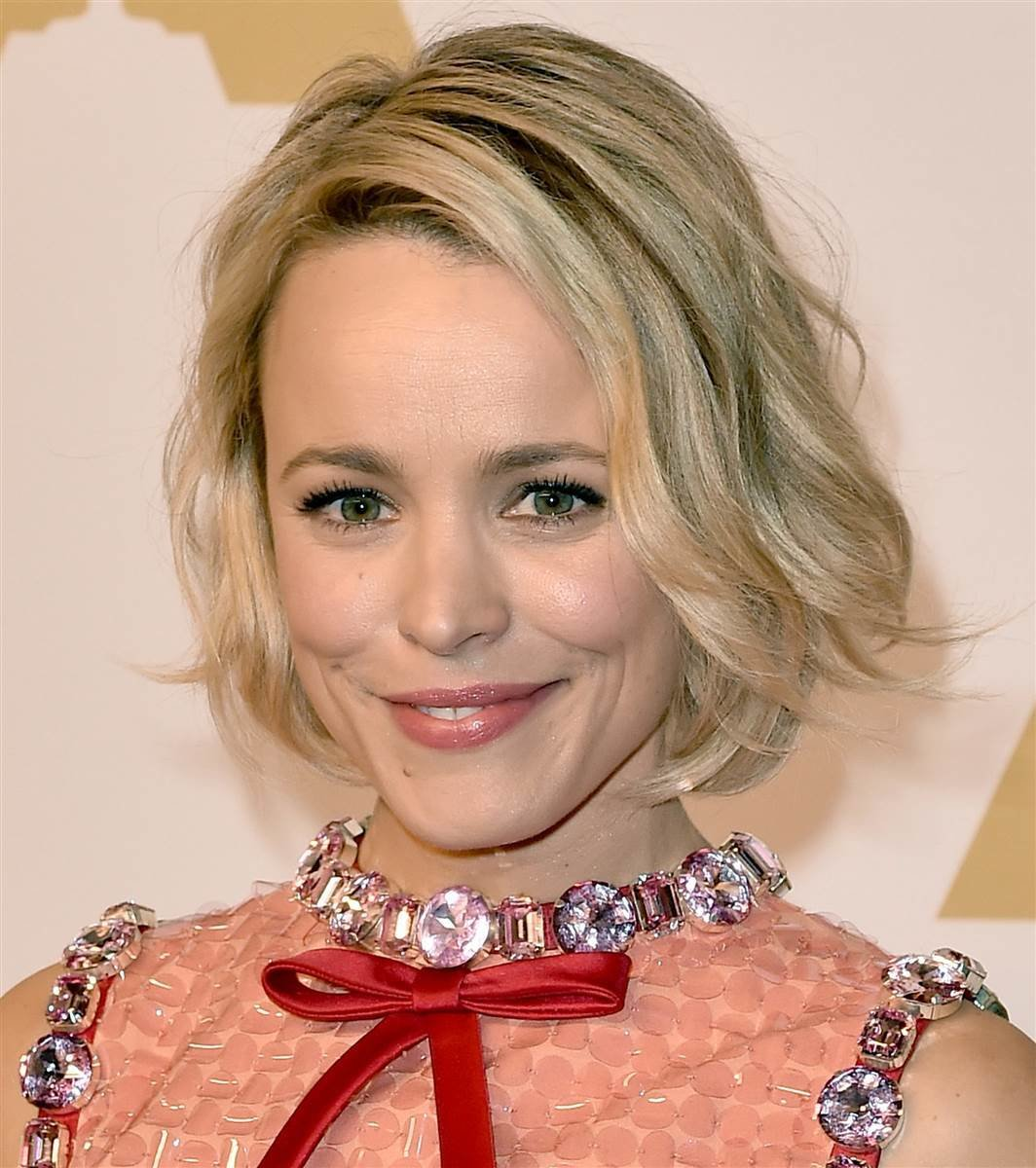 The Best Short Hairstyles For 2016 Celebrity Inspired Modern Haircuts Today Com Pictures