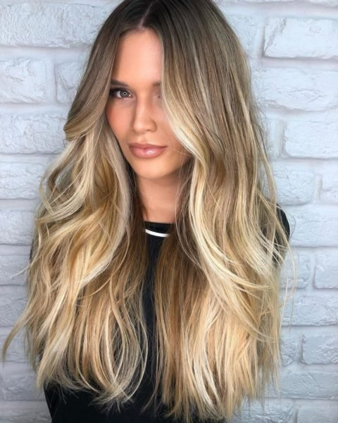 The Best 8 Stunning Light Brown Hair Color Ideas Native News Online Pictures