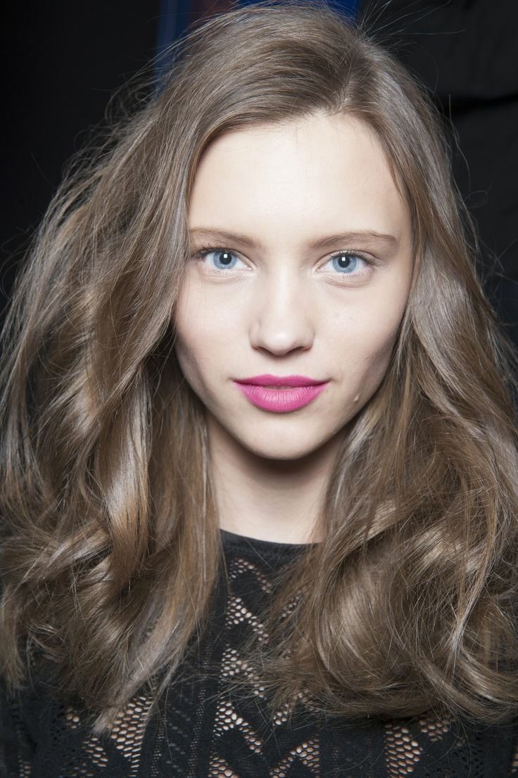 The Best Ash Brown Hair Color 2017 Nail Art Styling Pictures