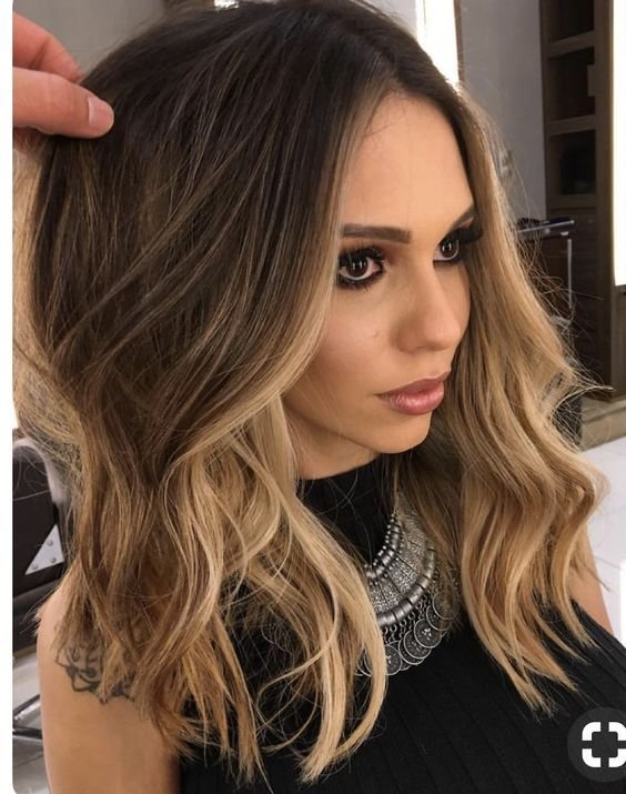 The Best Haircuts Fall 2018 2019 Nail Art Styling Pictures