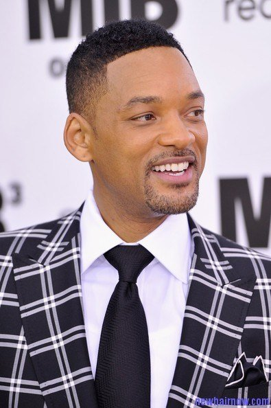 The Best Will Smith Hairstyle – New Hair Now Pictures