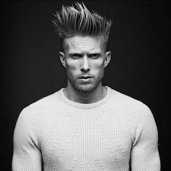 The Best 60 Medium Long Men S Hairstyles Masculine Lengthy Cuts Pictures