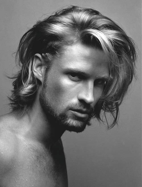 The Best Top 70 Best Long Hairstyles For Men Princely Long Dos Pictures