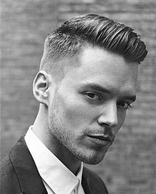 The Best 50 Professional Hairstyles For Men A Stylish Form Of Success Pictures