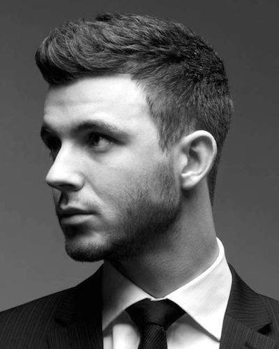 The Best 40 Spiky Hairstyles For Men Bold And Classic Haircut Ideas Pictures