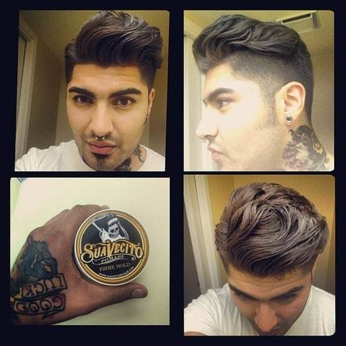 The Best Suavecito Pomade Review 2014 Should I Buy It Pictures
