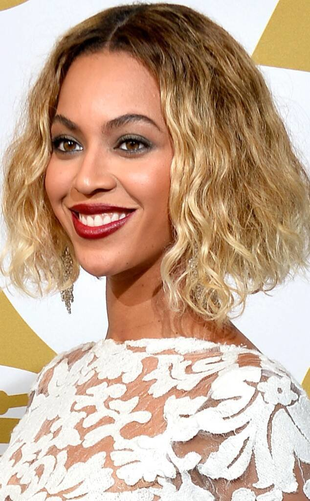 The Best Beyoncè From Get The Look Grammys 2014 Hair Makeup E Pictures