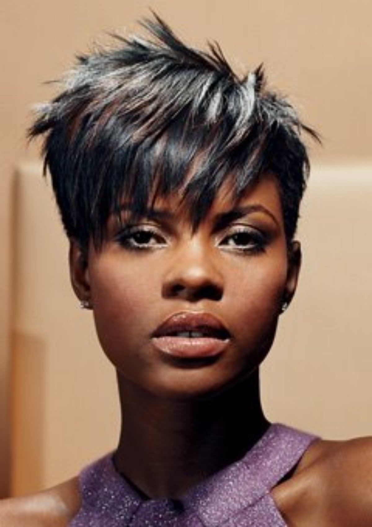 The Best Black Short Haircuts Hairstyle For Women Girls A Style Pictures