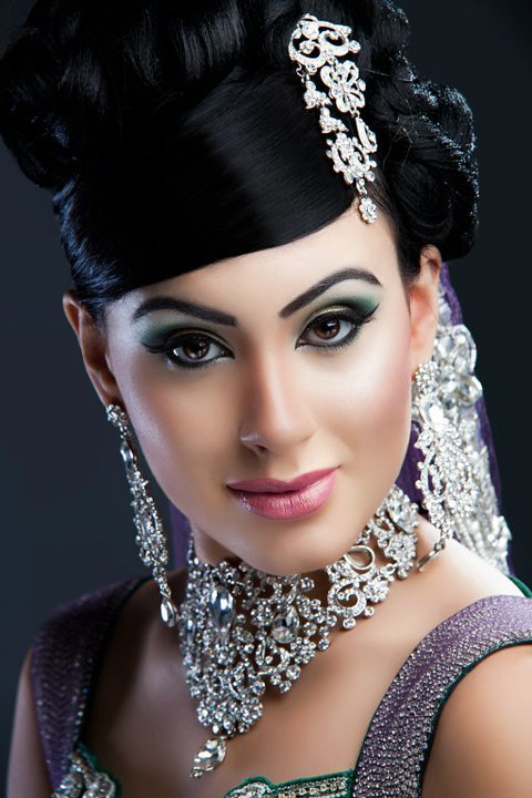 The Best Makeup Hairstyles Arabian Hairstyles Pictures