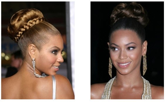 The Best Fashion Style For Girls Fashion Style Beyonce S Hair Styles Pictures