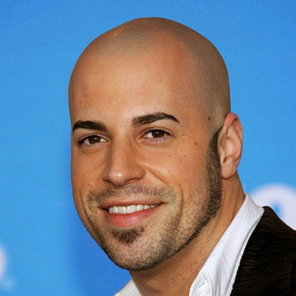 The Best Baldness In Men Because Of The Style Bald Haircut For Pictures
