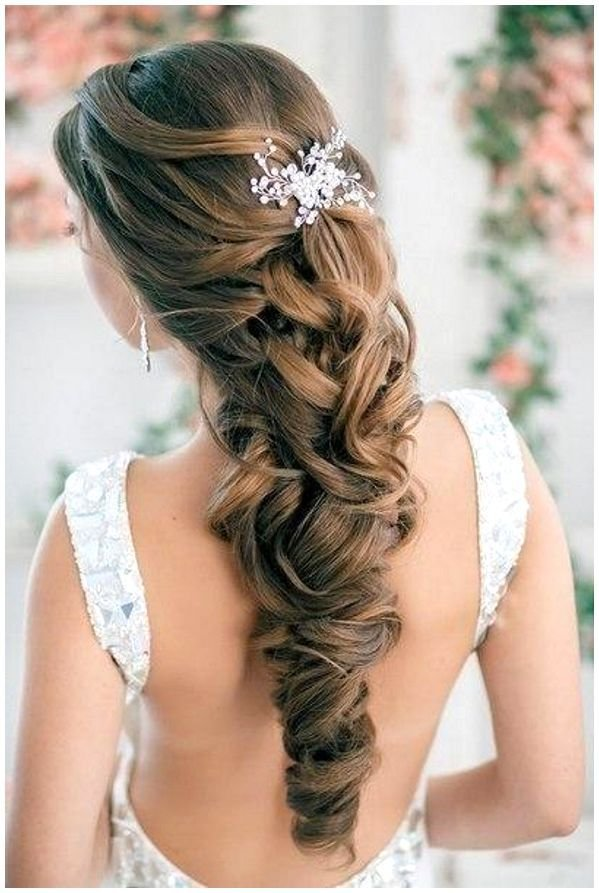 The Best 59 Prom Hairstyles To Look The Belle Of The Ball Hairstylo Pictures