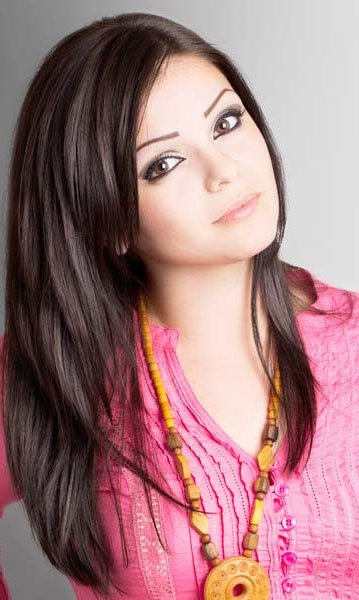 The Best Layered Hairstyles Great And Beautiful Straight Hairstyles Pictures