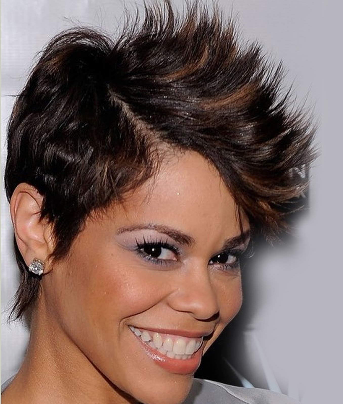 The Best Mohawk Hairstyles For Women Modern Look Hairstyles Spot Pictures
