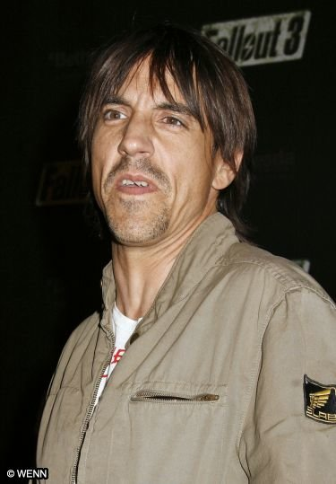 The Best Anthony Kiedis Hairstyle Men Hairstyles Dwayne The Pictures