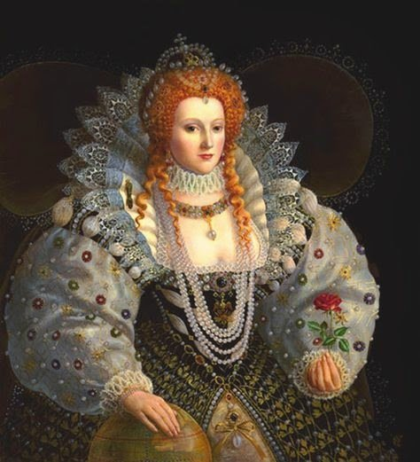 The Best The Journey Elizabethan Hair Styles Pictures