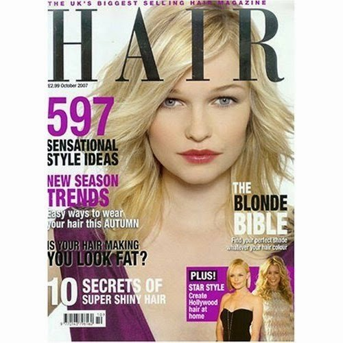 The Best New Hair Hairstyle Magazines Pictures