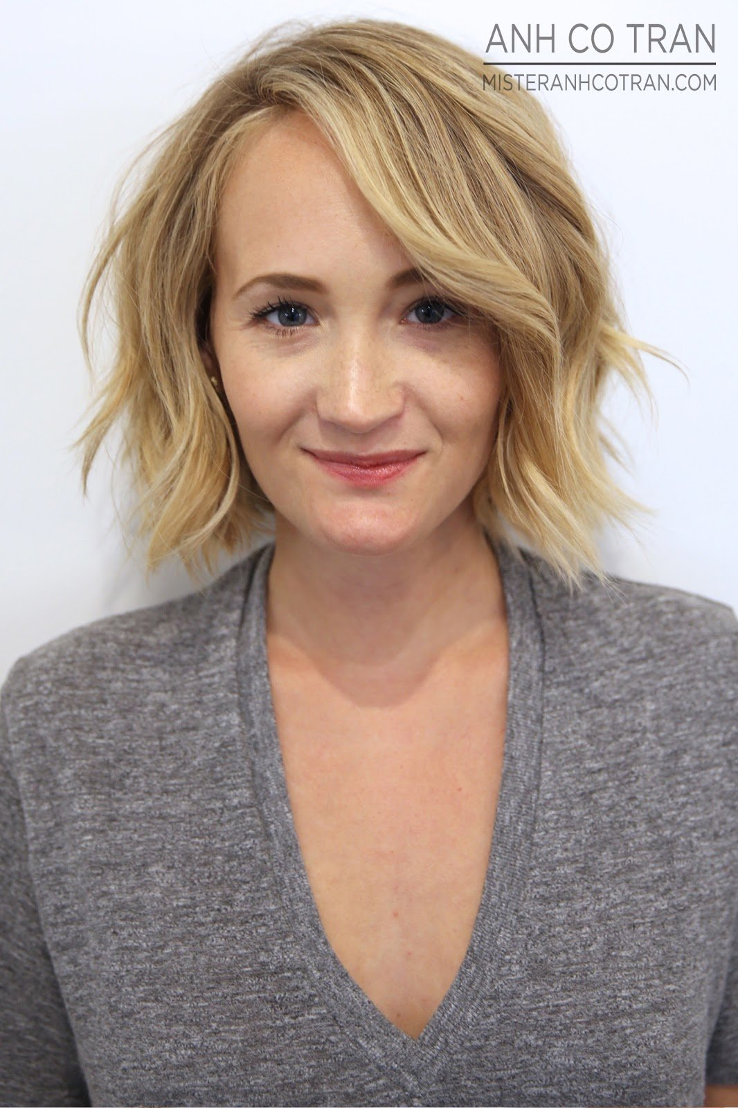 The Best Short Hair Saturday From All Angles Anh Co Tran Pictures