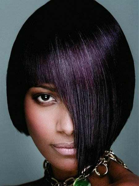 The Best Hair Color Corner Plum And More Plum Color Pictures