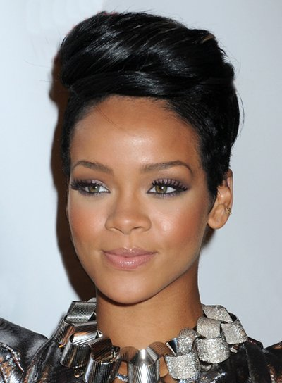The Best Poisonyaoi Rihanna Short Hairstyles Pictures
