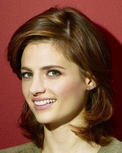 The Best Castle Stana Katic Kate Beckett Appreciation Thread 8 Pictures