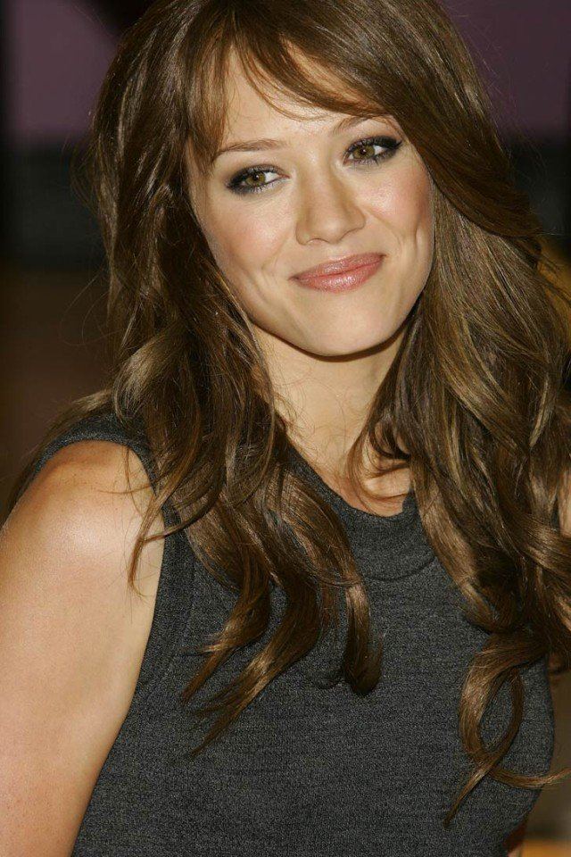 The Best Light Brown Hair Color Pictures