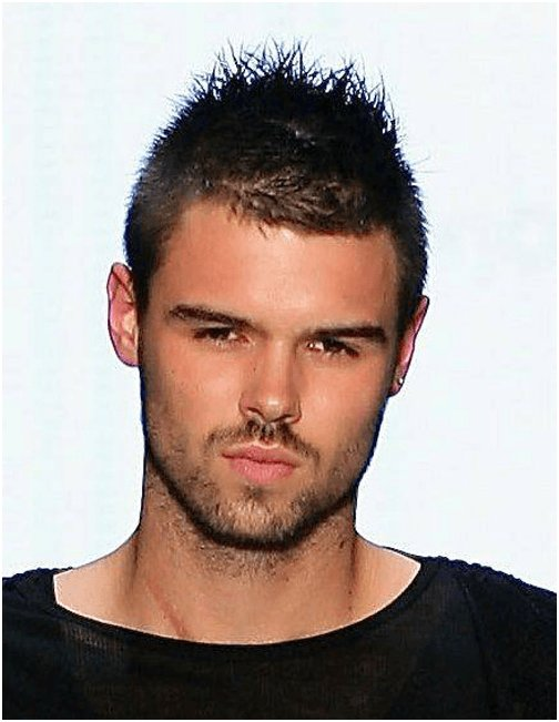 The Best 56 Amazing Short Hairstyles And Haircuts For Men Pictures