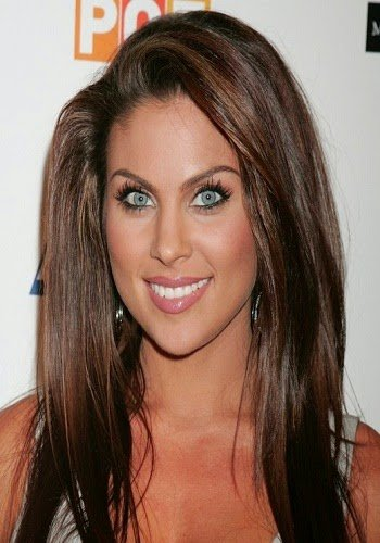 The Best Hairstyle Short Which Hair Colors Look Best For Brown Eyes Pictures