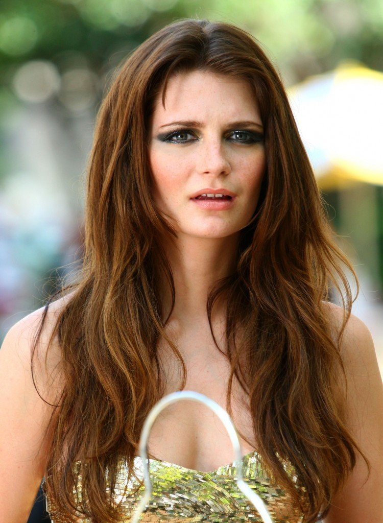 The Best Fun Hairstyles For Long Hair Pictures