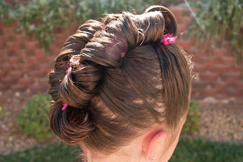 The Best Princess Piggies Friday S Film Barrel Roll Braid Pictures