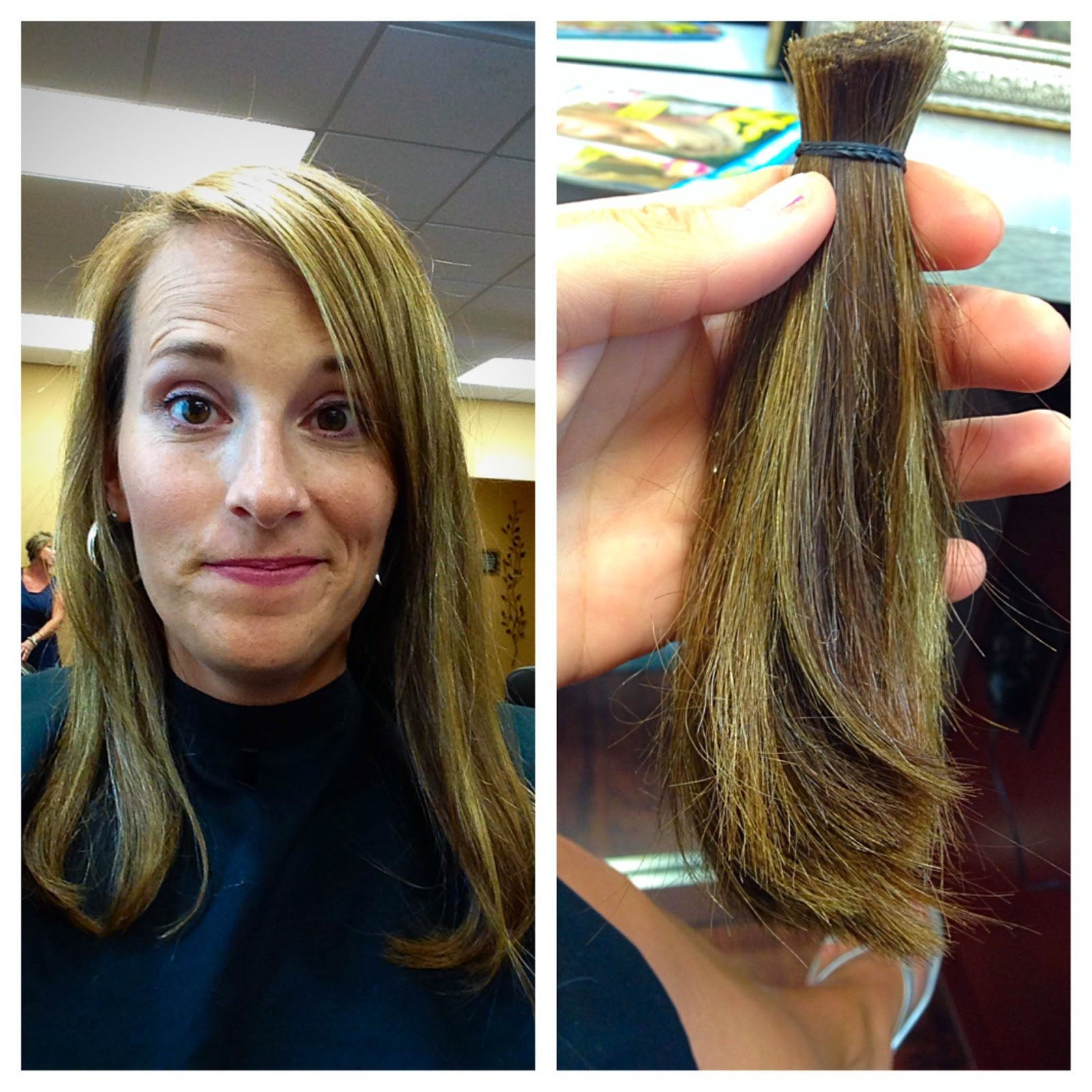 The Best New Hair And How To Donate Yours Wellness Witness Pictures