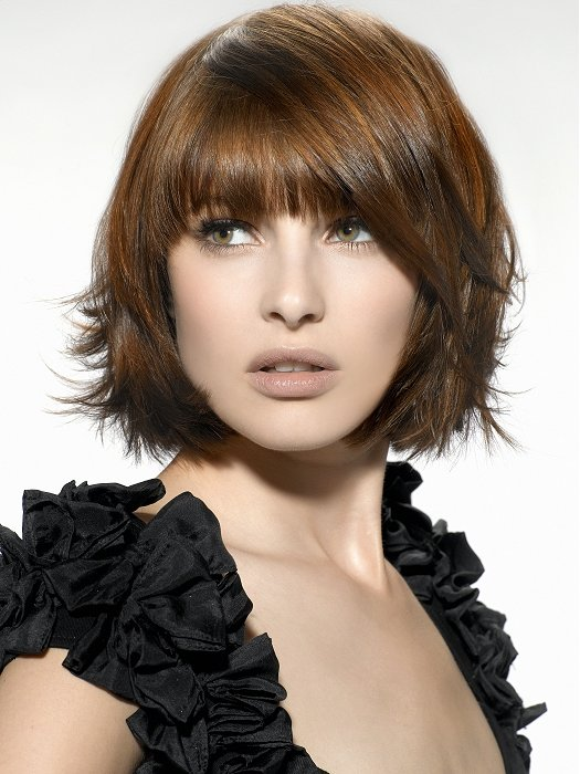 The Best Short Blonde Hairstyles August 2012 Pictures