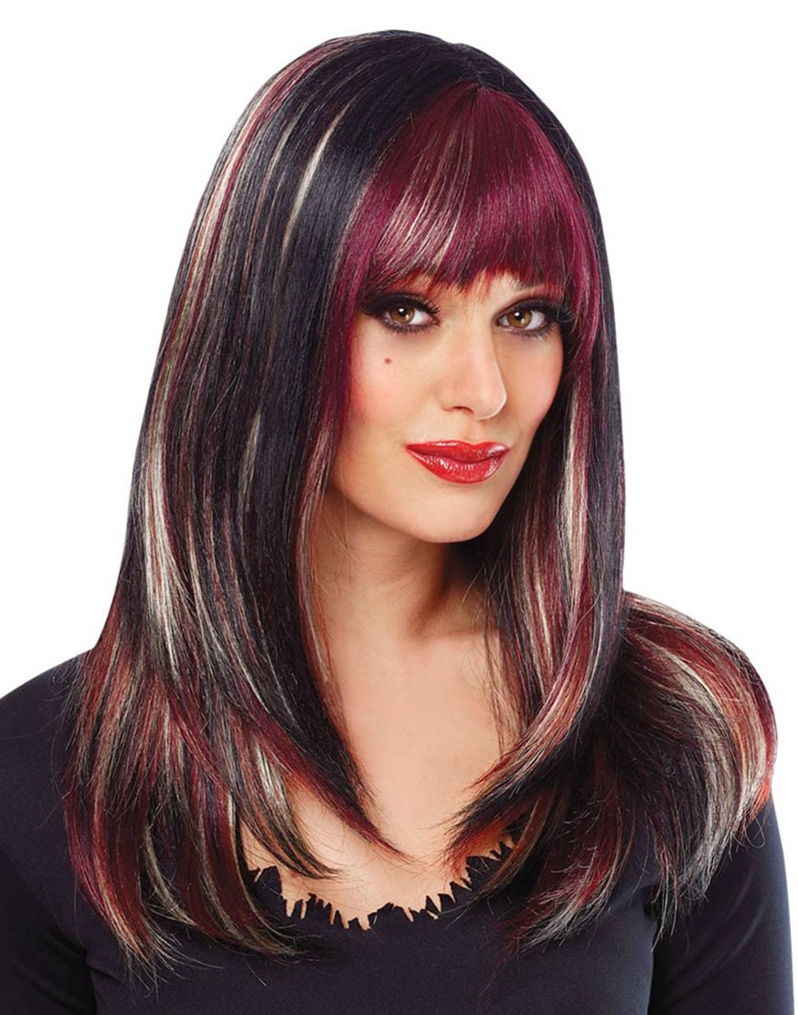 The Best Burgundy Hair Color Top Haircut Styles 2017 Pictures