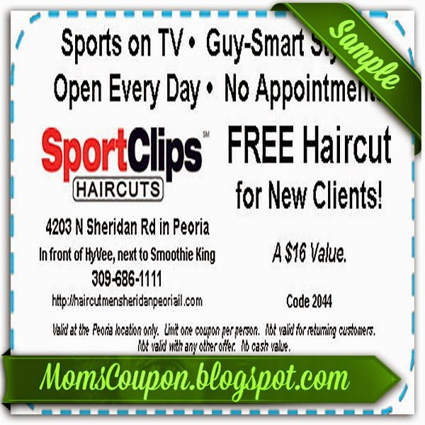 The Best Coupons For Sports Clips Print Discount Pictures