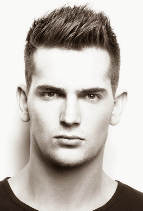 The Best Trend Hairstyles 2015 Top 10 Haircut Styles Of 2015 For Men Pictures
