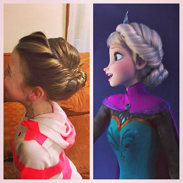 The Best Popular Diy Crafts Blog How To Make Elsa S Disney Frozen Pictures