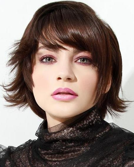 The Best Cute Medium Haircuts September 2012 Pictures