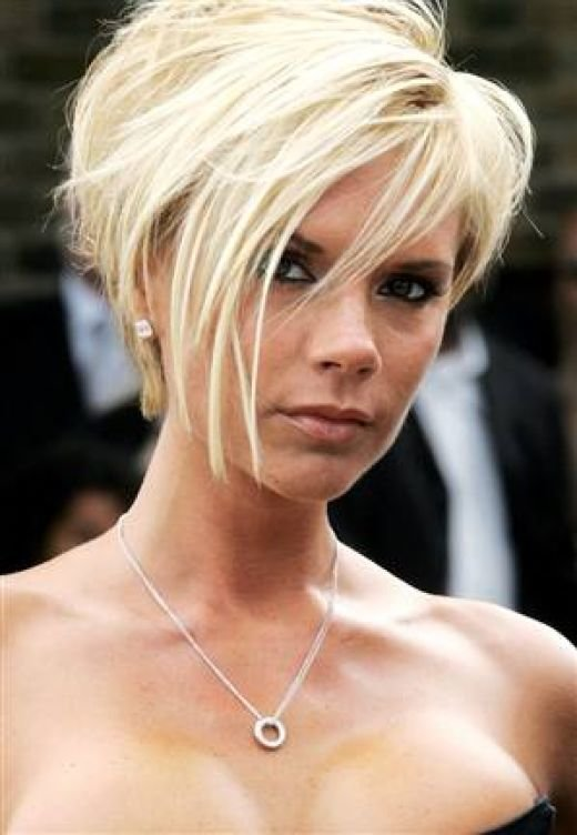 The Best Nana Hairstyle Ideas July 2014 Pictures