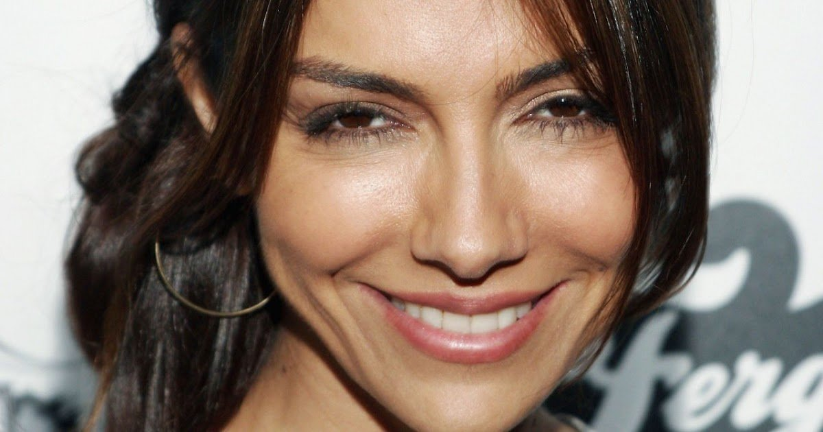 The Best Vanessa Marcil Hairstyles Pictures Fashionista Trends Pictures