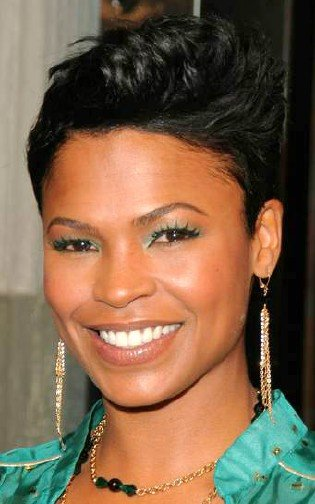 The Best Good 2014 Hairstyles Celebrity Black Short Hairstyles Pictures