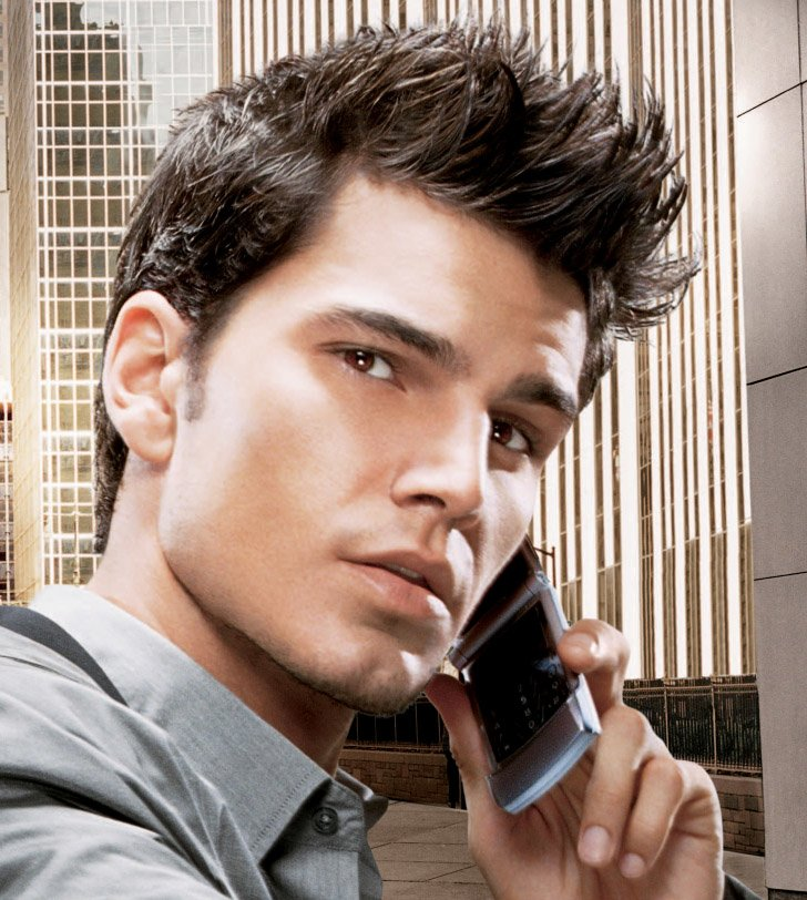The Best About People Cool Guys Hairstyles 2012 Pictures