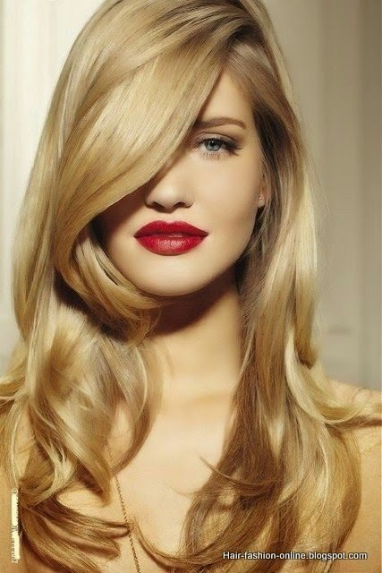 The Best Best Shades Of Blonde Hair Colors 2016 Hair Fashion Online Pictures