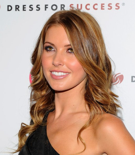 The Best Audrina Patridge Long Hairstyles Bollywood Trendz Pictures