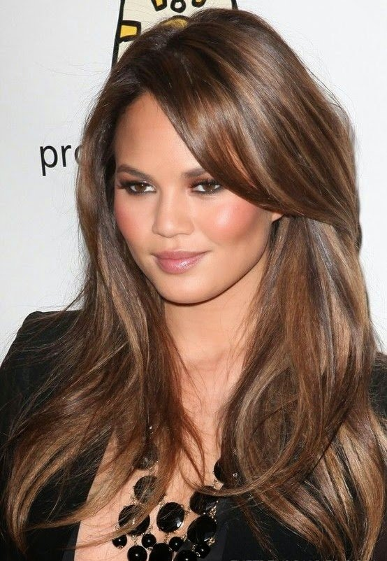 The Best 7 Amazing Rich Shades Of Brown Hair Hair Fashion Online Pictures