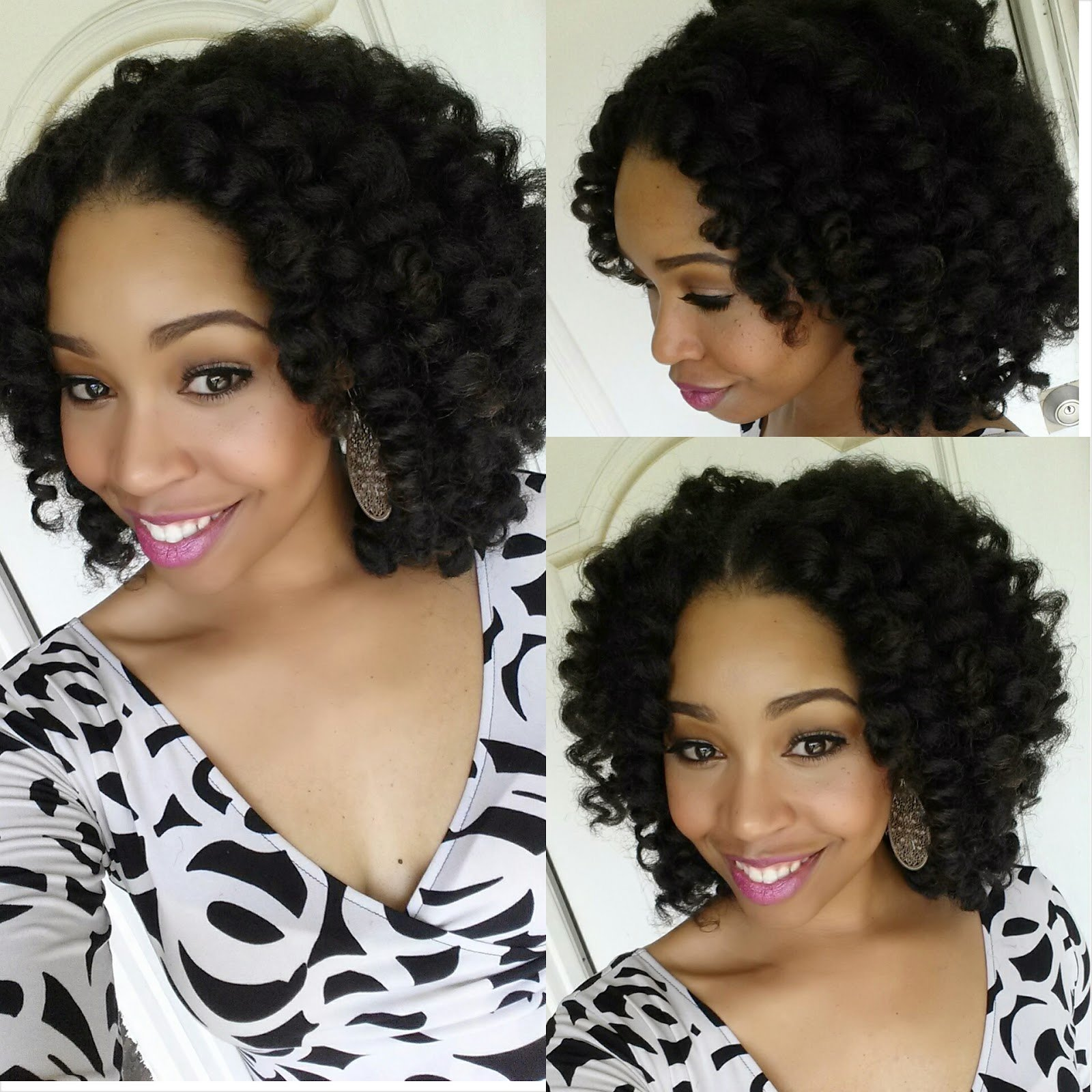 The Best Crochet Braids With Marley Hair Protective Style Pictures