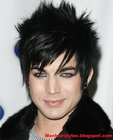 The Best Emo Hairstyles For Men Men Hairstyles Short Long Pictures