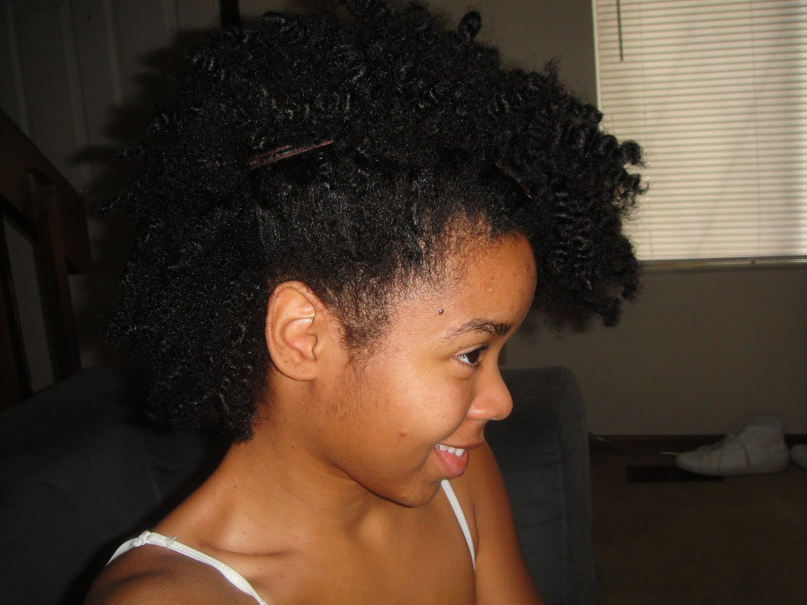 The Best Adrienne A Story Of Transition Curlynikki Natural Pictures