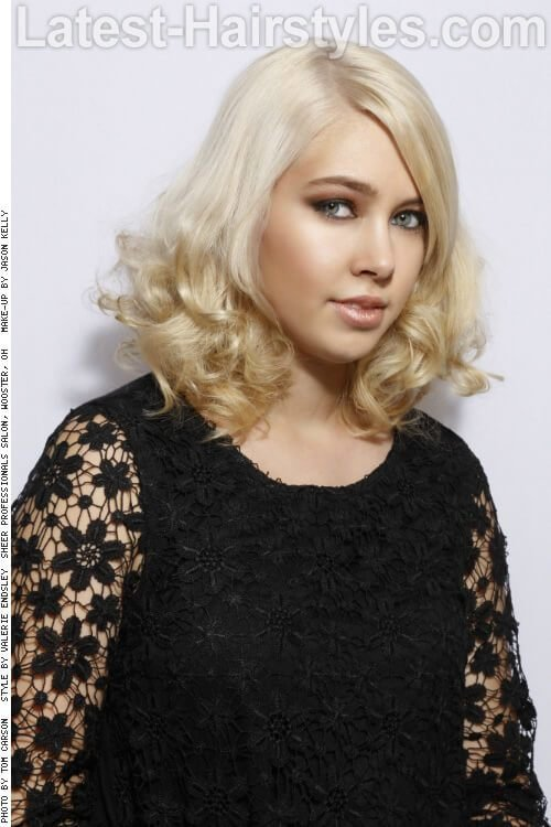The Best 32 Fun Hairstyles That You Ll Love If You Re Stylish Pictures